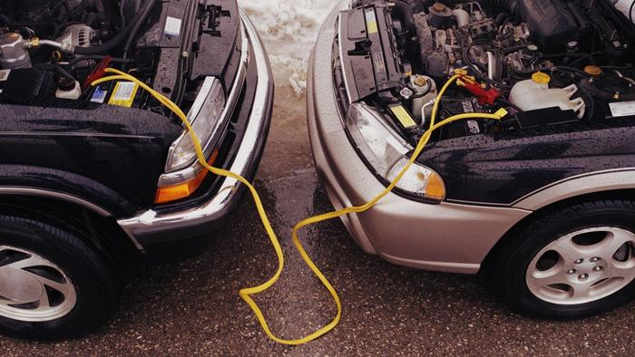 Ways to Revive a Dead Car Battery