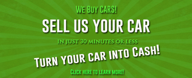 Sell Your Used Car at Your Door Step