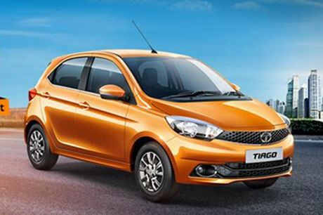 Tata Motors Ltd Renamed its Newly Launched Car Name from Zica to Tiago.