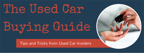 10 Used Car Buying Tips