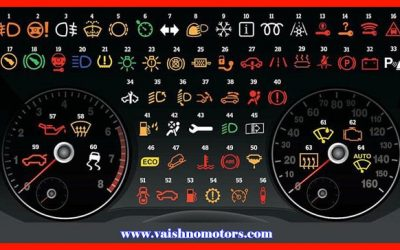 Know Your Dashboard Symbol