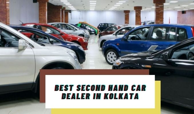 Best Second Hand Car Dealer in Kolkata