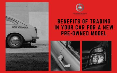 Benefits of Trading in Your Car For a New Pre-Owned Model