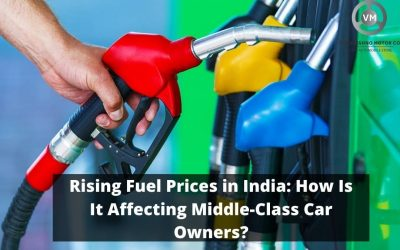 Rising Fuel Prices in India: How Is It Affecting Middle-Class Car Owners?