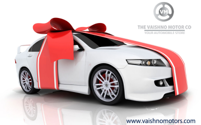 Planning to Buy a Car ? Why the Festive Season is the Best time – Part 2
