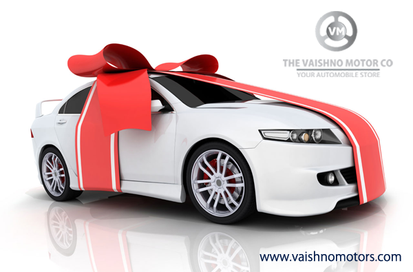Planning to Buy a Car ? Why the Festive Season is the Best time – Part 1